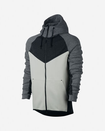 Felpa NIKE TECH FLEECE WINDRUNNER M