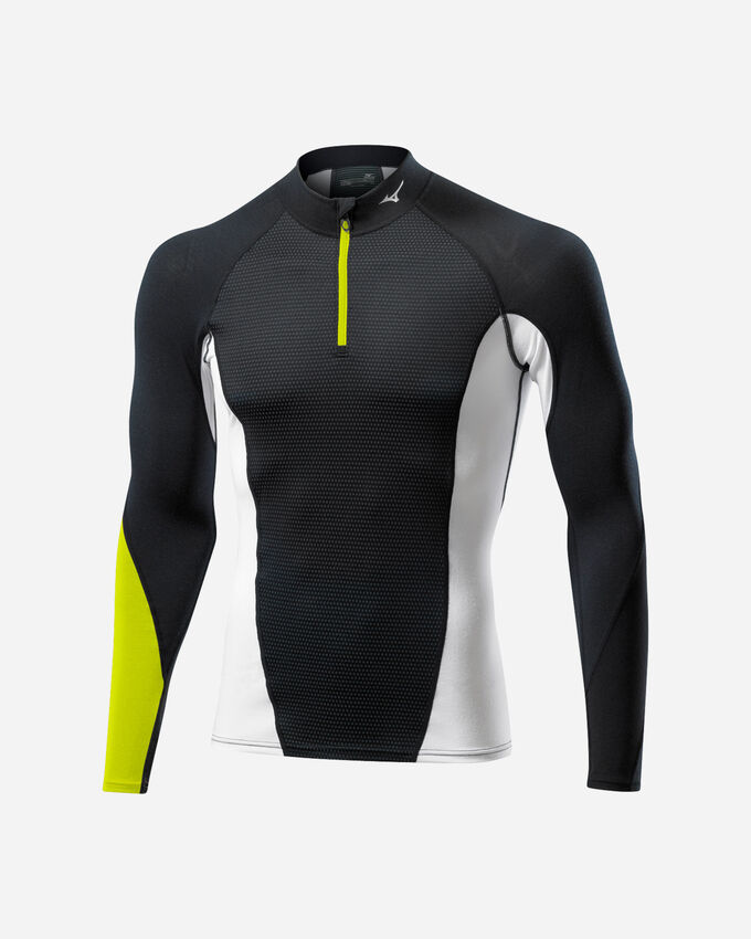 Maglia intimo tecnico MIZUNO VIRTUAL BODY G1 HZ M