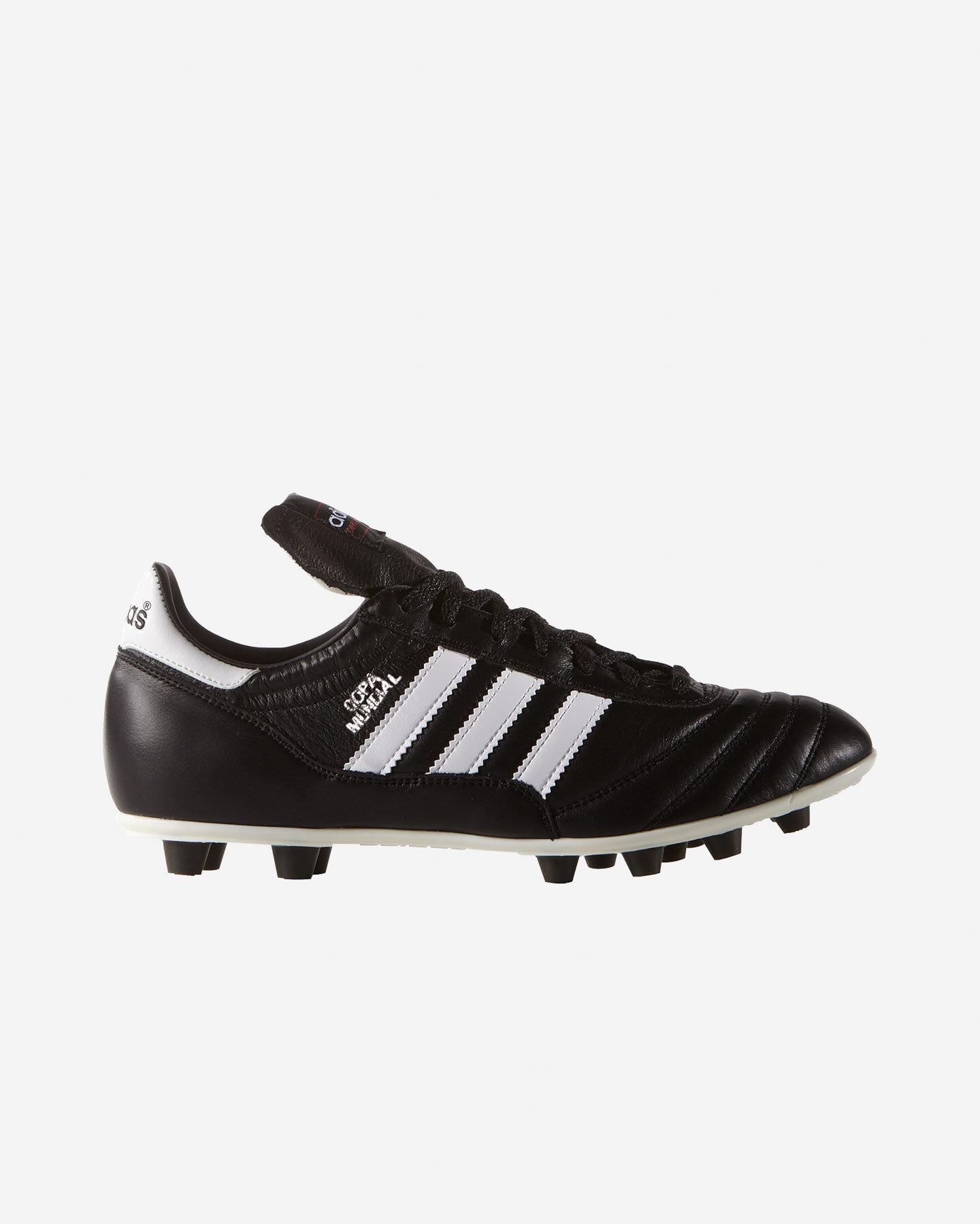 scarpe da calcio per bambini adidas copa bianche