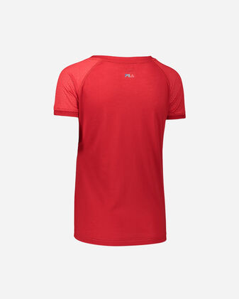 T-Shirt running FILA CAROLINA W