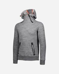 OFFERTE uomo SUPERDRY GYM TECH DOUBLE M