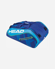 BORSE E FODERI unisex HEAD TOUR TEAM 12R MONSTERCOMBI
