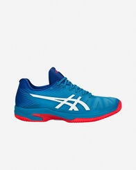 SCARPE uomo ASICS SOLUTION SPEED FF CLAY M