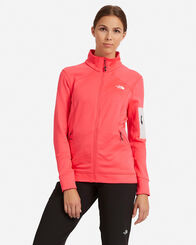 PILE E SOFTSHELL donna THE NORTH FACE IMPENDOR POWERDRY W