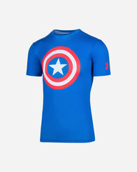TRAINING E CROSSFIT uomo UNDER ARMOUR ALTER EGO CAP AMERICA M