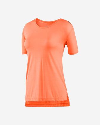 T-Shirt training REEBOK READY ACTIVCHILL SLUB W