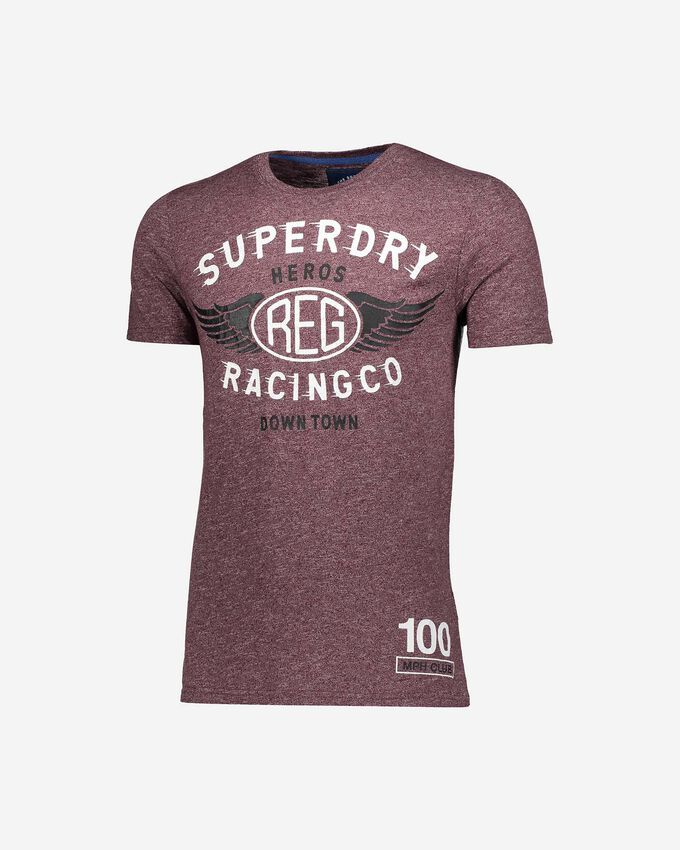 T-Shirt SUPERDRY REG M