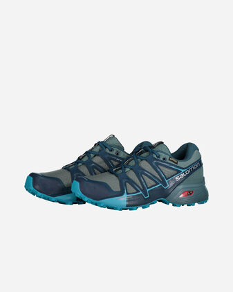 Scarpe trail SALOMON SPEEDCROSS VARIO 2 GTX M