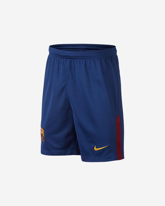Pantaloncini calcio NIKE BARCELLONA HOME 17-18 JR