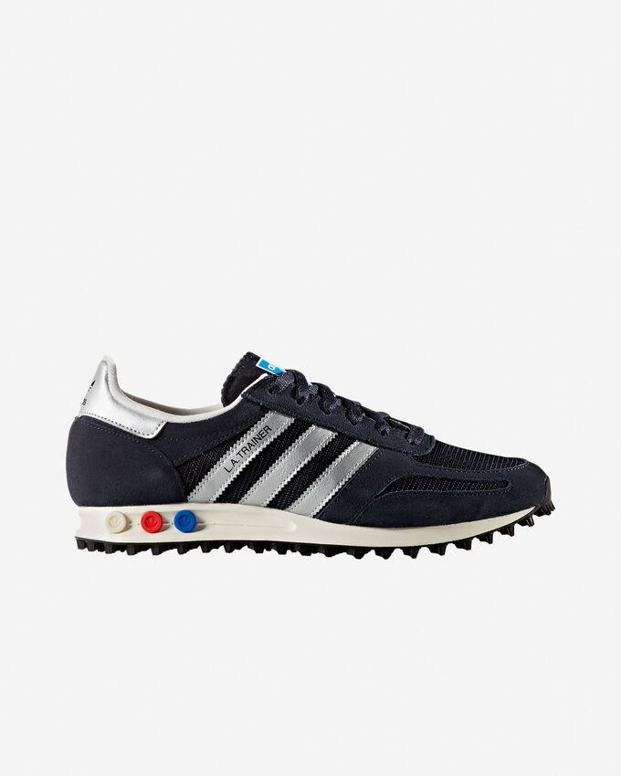 Scarpe sneakers ADIDAS LA TRAINER OG