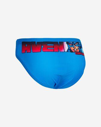 Slip piscina ARENA CAPITAN AMERICA JR