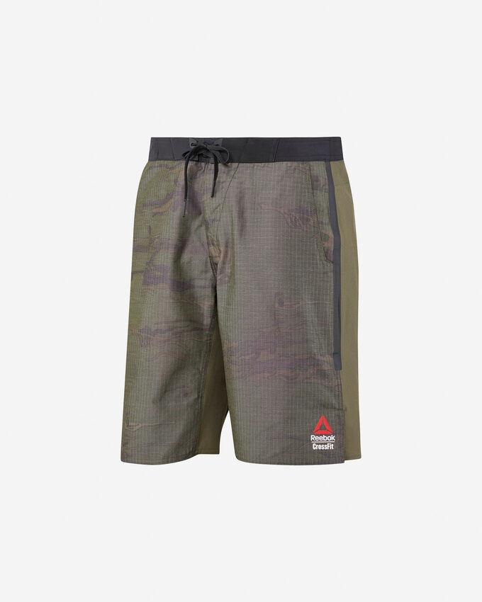 Pantalone training REEBOK CROSSFIT SUPER NASTY TACTICAL M