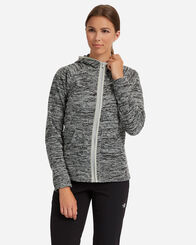 PILE E SOFTSHELL donna THE NORTH FACE NIKSTER FZ HD W