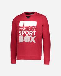 NUOVI ARRIVI uomo FREDDY FREDDY SPORT BOX M