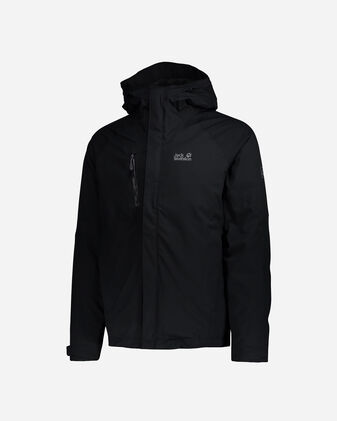 Giacca outdoor JACK WOLFSKIN TROPOSPHERE M