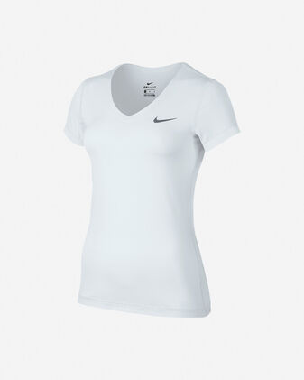 T-Shirt training NIKE VICTORY BASE W