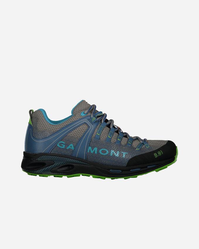 Scarpe trail GARMONT 9.81 SPEED III
