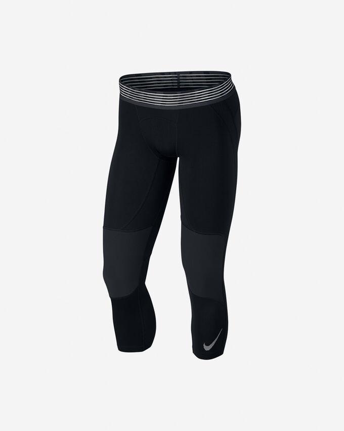 Pantaloncini basket NIKE PRO DRY M