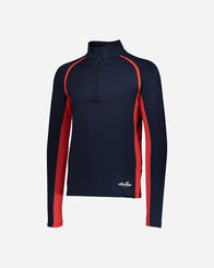 PILE E SOFTSHELL uomo ELLESSE THERMAL M