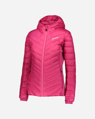 GIACCHE OUTDOOR donna BERGHAUS TEPHRA W