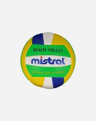 PALLONI  MISTRAL BEACH VOLLEY BRASILE MIS.4