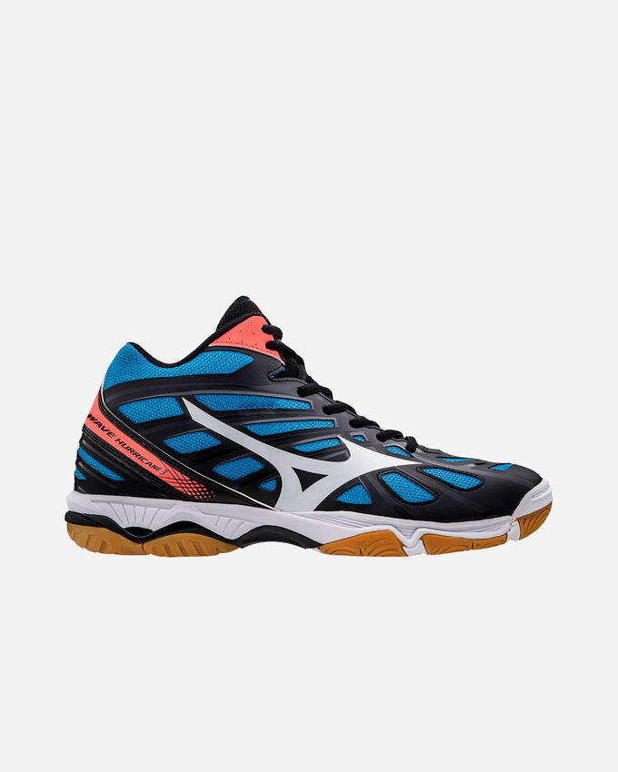 Scarpe volley MIZUNO WAVE HURRICANE 3 M