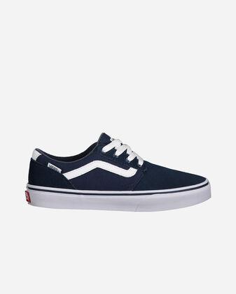 Scarpe sneakers VANS CHAPMAN STRIPE W