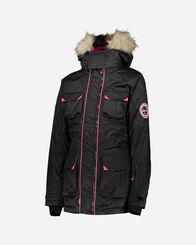 GIACCHE OUTDOOR donna MISTRAL CARIDDI W