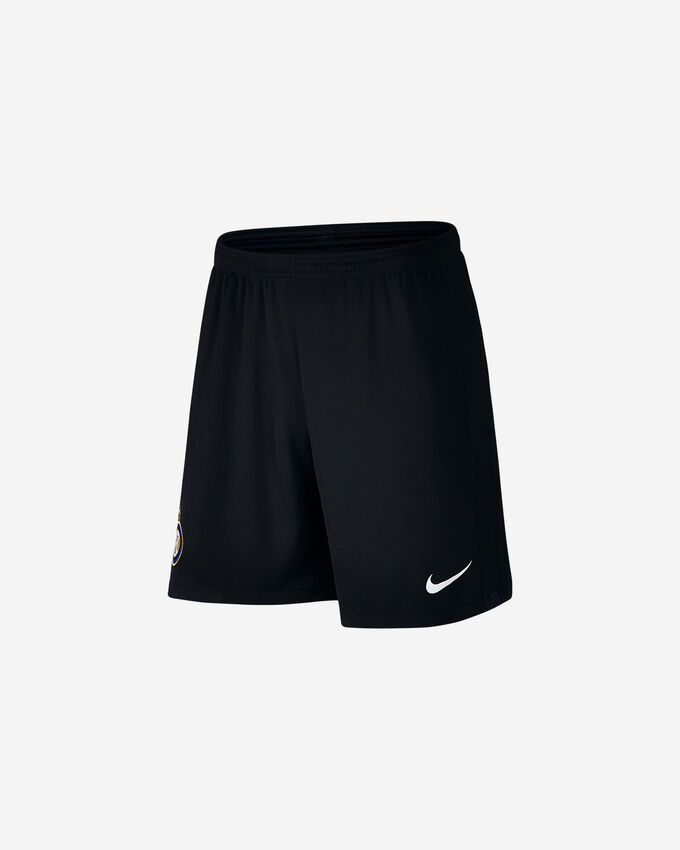 Pantaloncini calcio NIKE INTER HOME 17-18 M