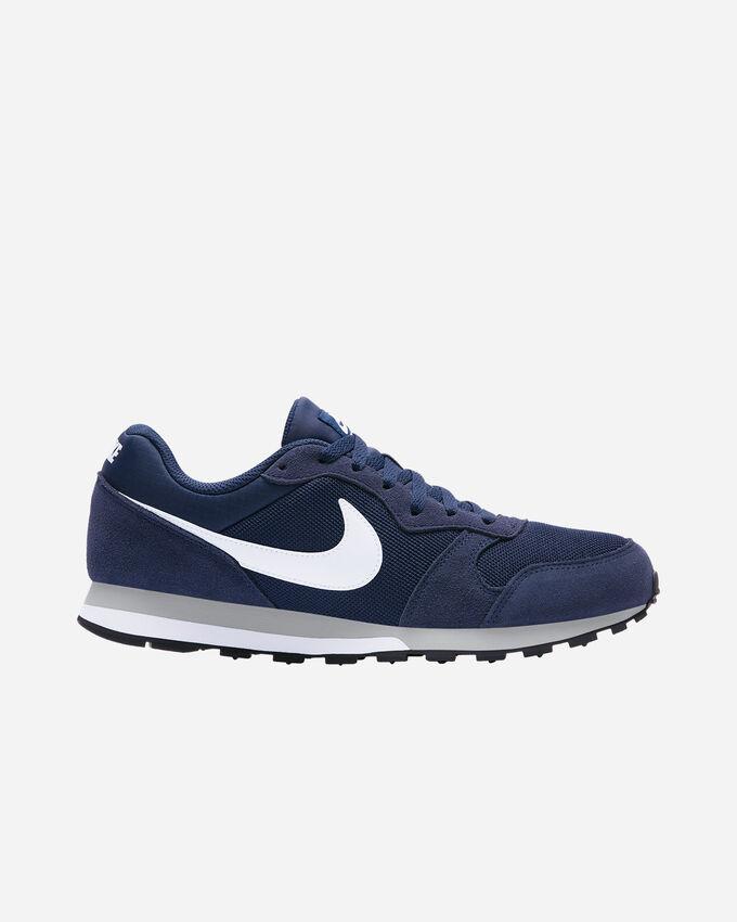 Scarpe sneakers NIKE MD RUNNER 2 M