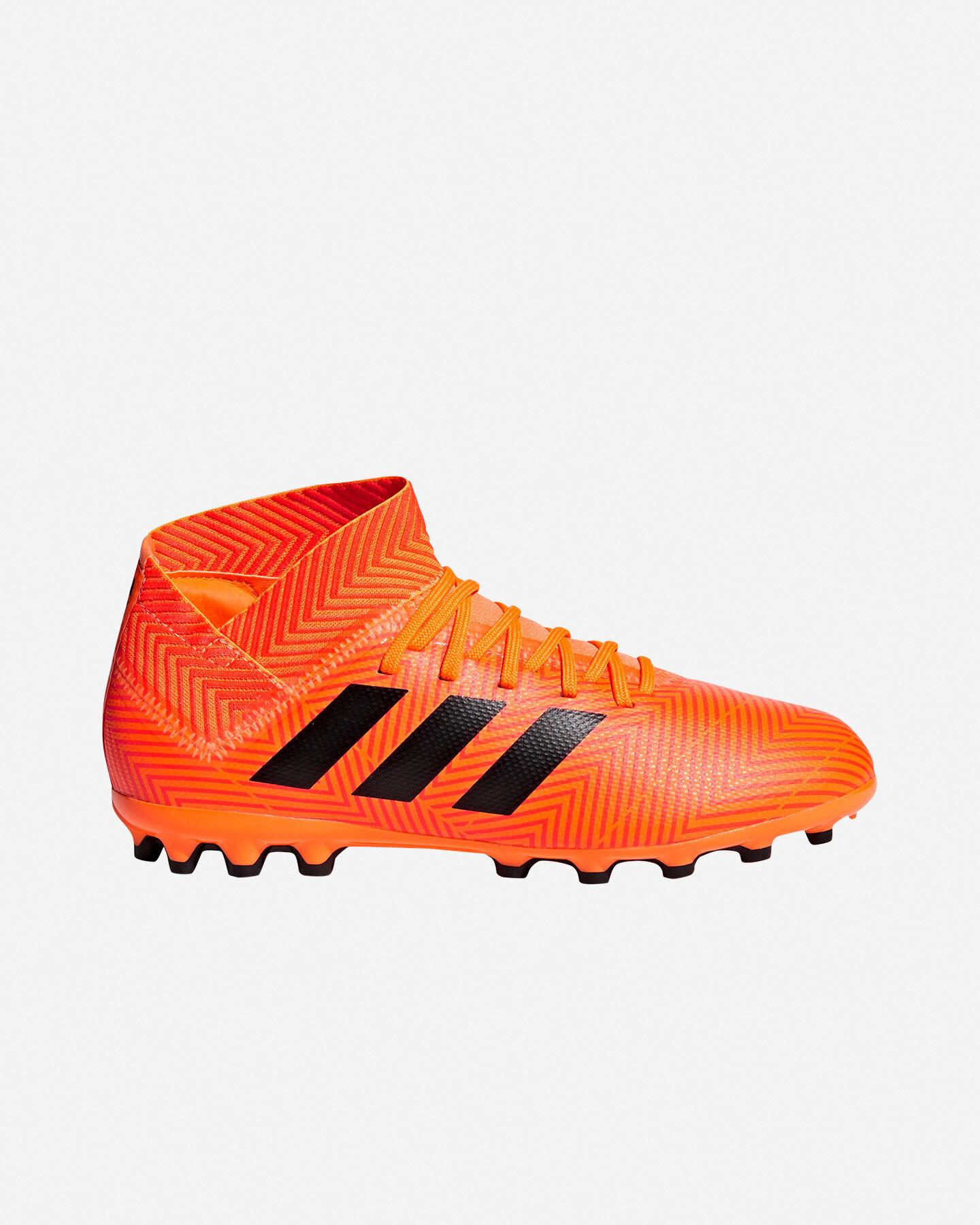 Su Cisalfa Apwa78qa Ag 18 Adidas Nemeziz D97872 3 Jr Sport Calcio Scarpe ggqxR5Zwrn