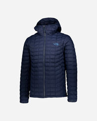 OFFERTE uomo THE NORTH FACE THERMOBALL JACKET M