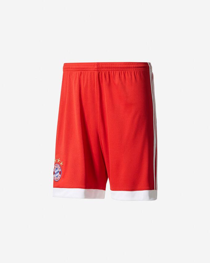 Pantaloncini calcio ADIDAS BAYERN MONACO HOME 17-18 M