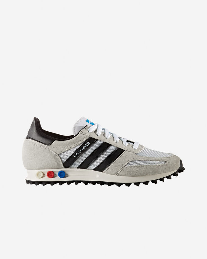 Scarpe sneakers ADIDAS LA TRAINER OG M