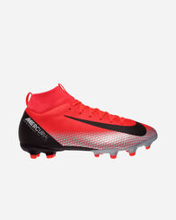 SCARPE bambino_unisex NIKE MERCURIAL SUPERFLY 6 ACADEMY GS CR7 MG JR