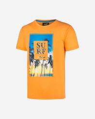 T-SHIRT uomo MISTRAL SURF PARADISE M