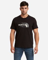 T-SHIRT uomo THE NORTH FACE EASY M