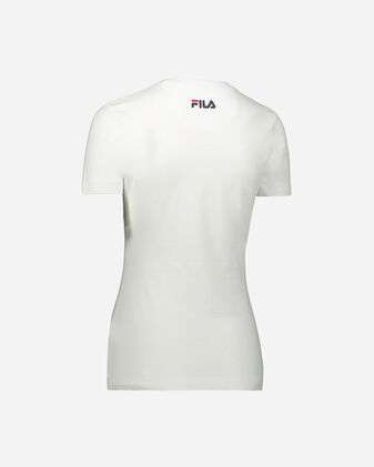 T-Shirt FILA CHANGE THE GAME W