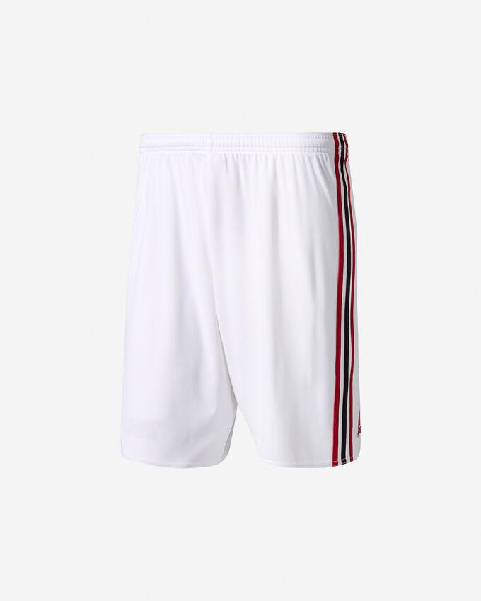 Pantaloncini calcio ADIDAS MILAN HOME/AWAY 17-18 M