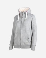 MISTRAL donna MISTRAL ORSETTO HOODIE