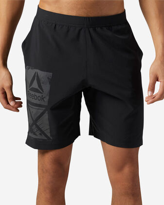 Pantalone training REEBOK GRAPHIC SPEED M