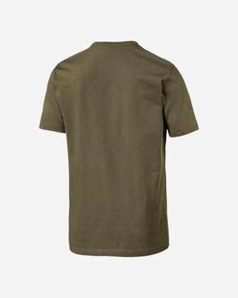 T-Shirt PUMA JERSEY GC M
