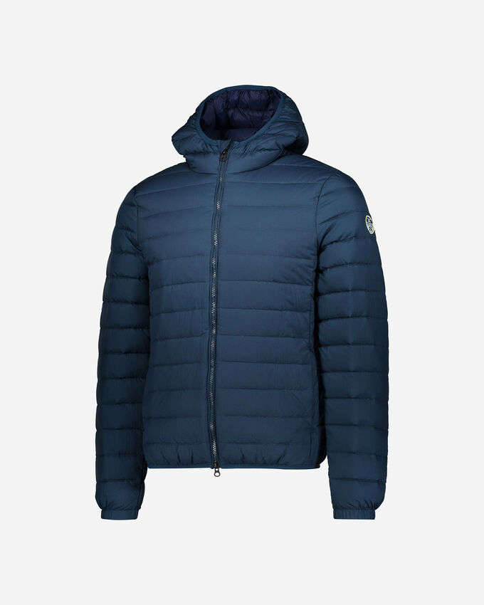 Giubbotto NORTH SAILS SUPER LIGHT HOODED JACKET M