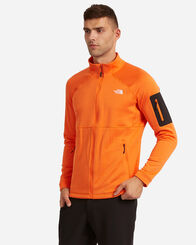 PILE E SOFTSHELL uomo THE NORTH FACE IMPENDOR POWERDRY M