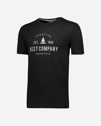 T-Shirt BEST COMPANY BST TEE M