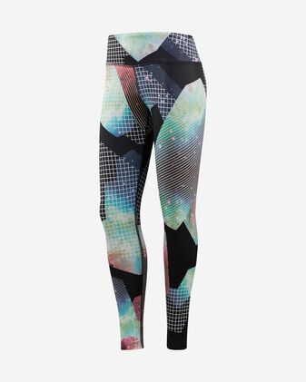 Leggings REEBOK LUX BOLD BRILLIANT W