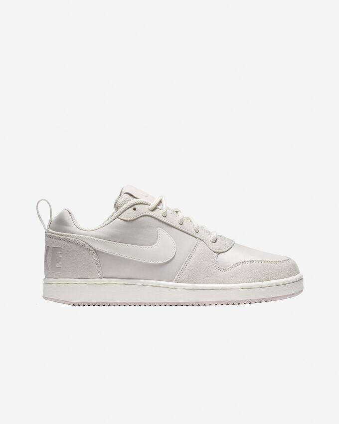 Scarpe sneakers NIKE COURT BOROUGH LOW PREMIUM W
