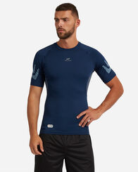 PRO TOUCH uomo PRO TOUCH COMPR TEE M