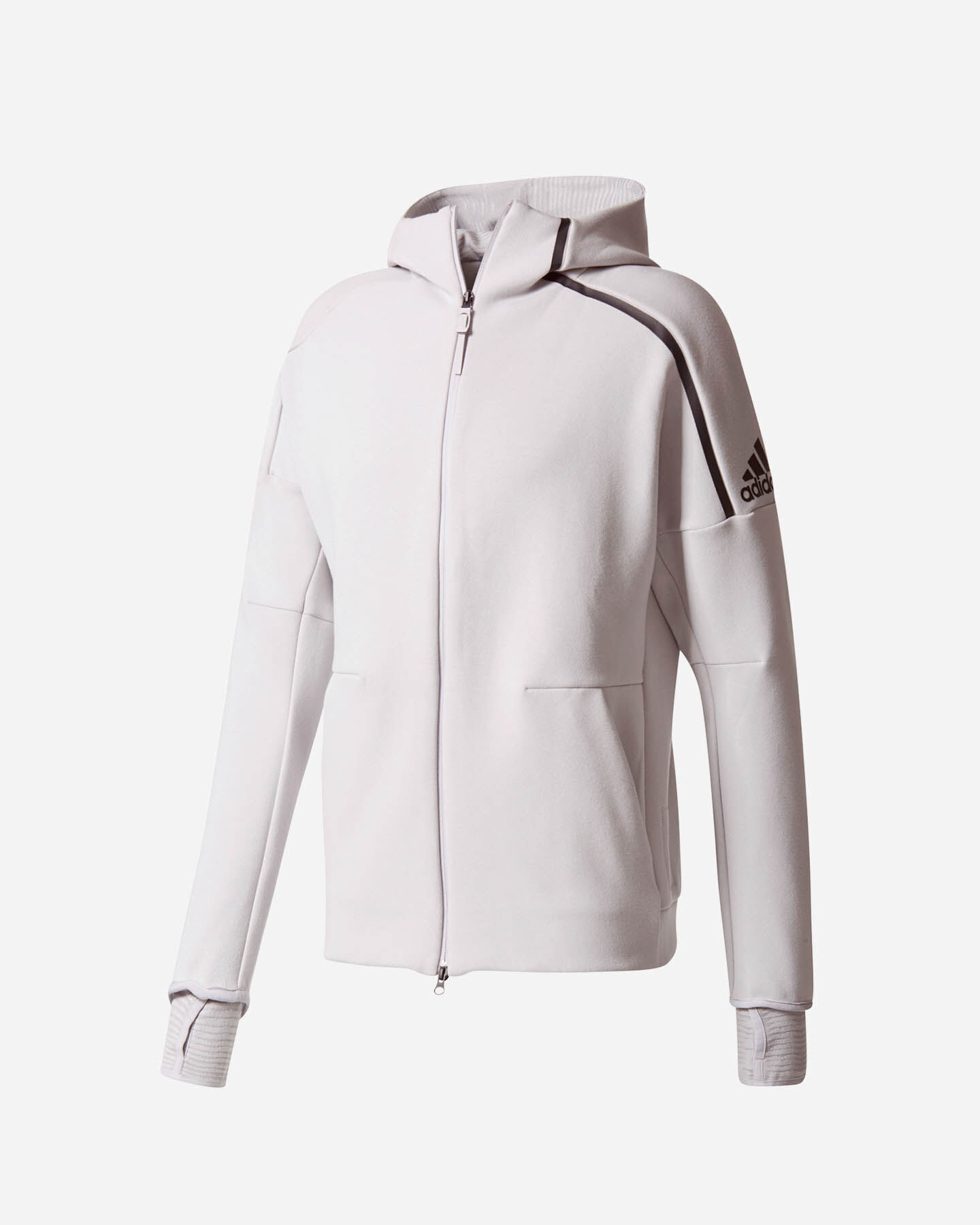 felpa adidas hoodie zne