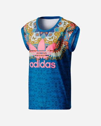 T-Shirt ADIDAS BORBOMIX W